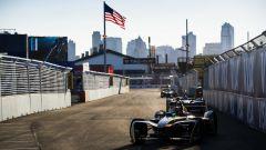Formula E 2018: ecco gli orari per seguire in tv i due E-Prix di New York - Immagine: 1