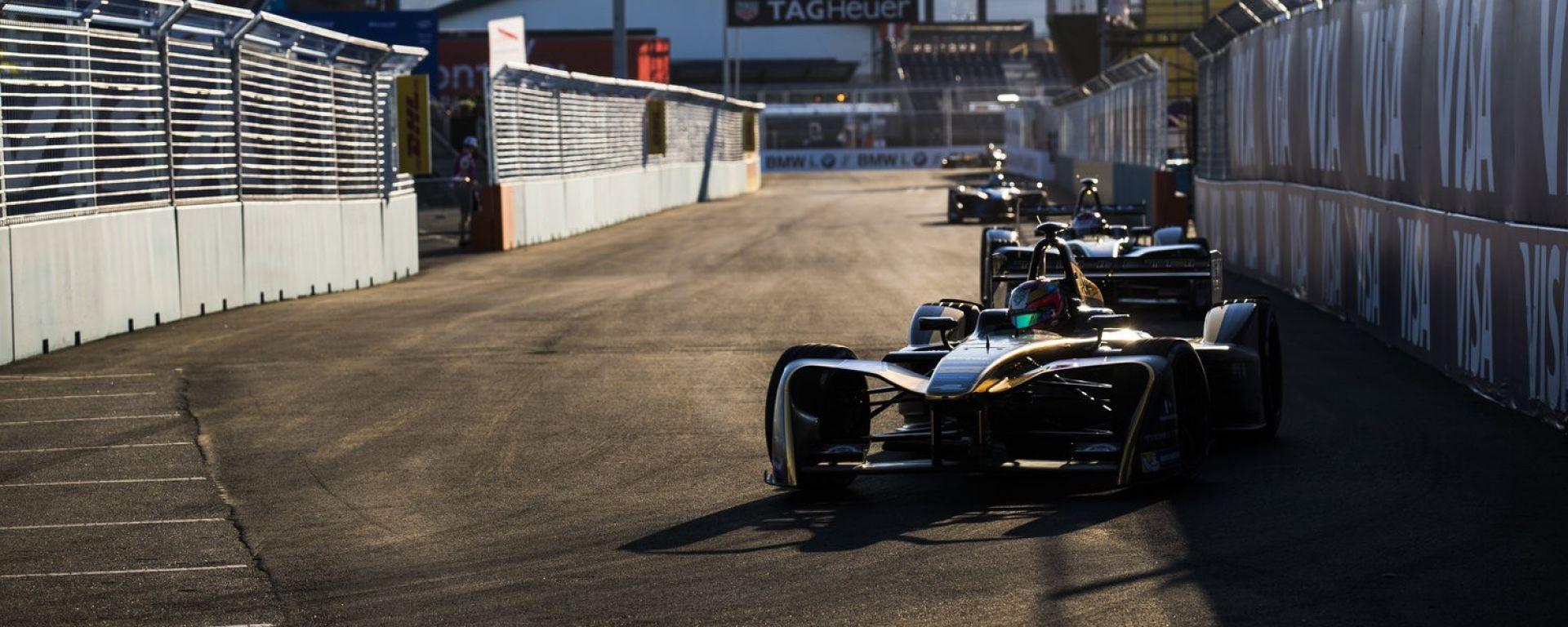 Formula E 2018: ecco gli orari per seguire in tv i due E-Prix di New York