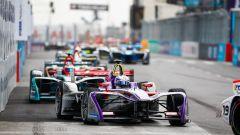 Formula E 2018: Ecco la videosintesi dell'EPrix di Zurigo  - Immagine: 1