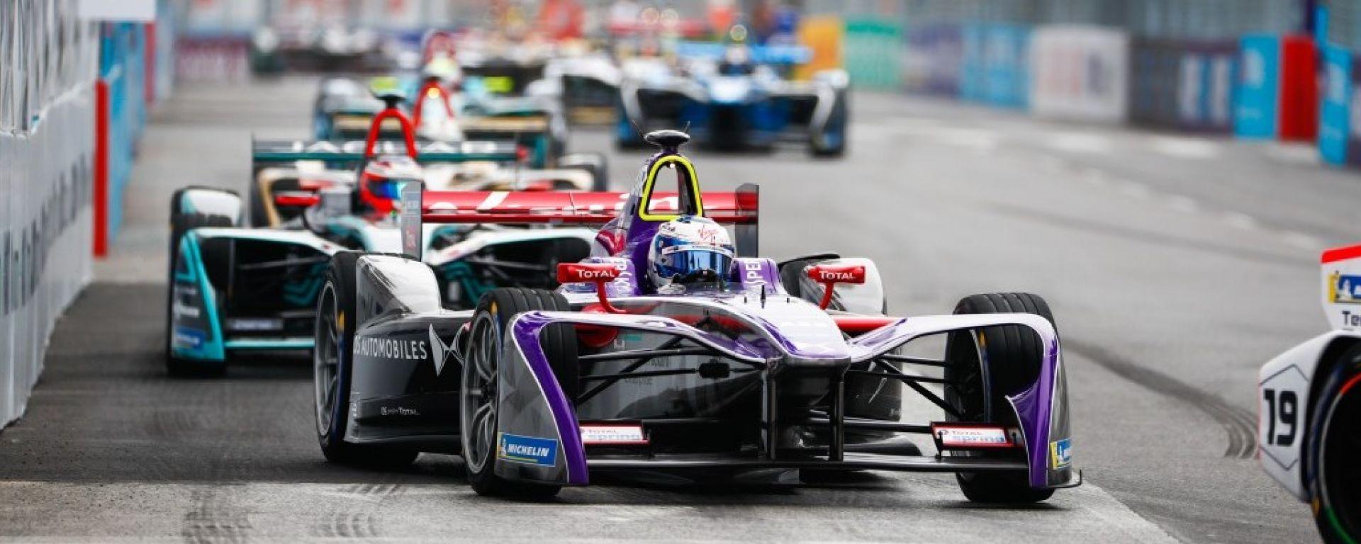 Formula E 2018: Ecco la videosintesi dell'EPrix di Zurigo