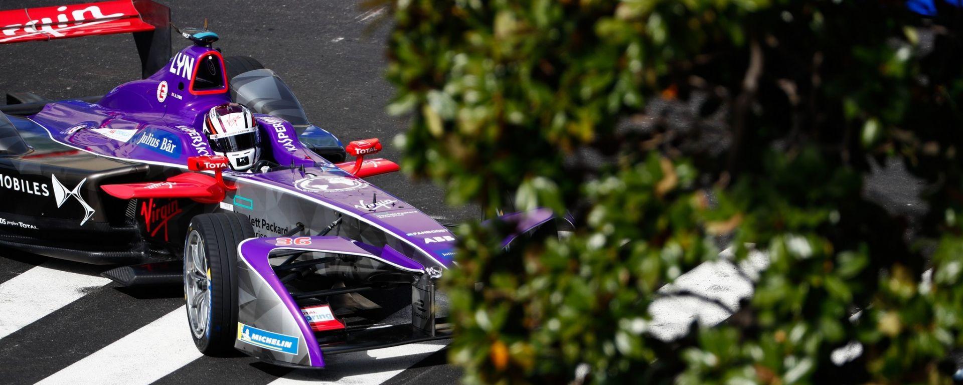 Formula E 2018 Eprix di Parigi: DS vuole la vittoria di casa