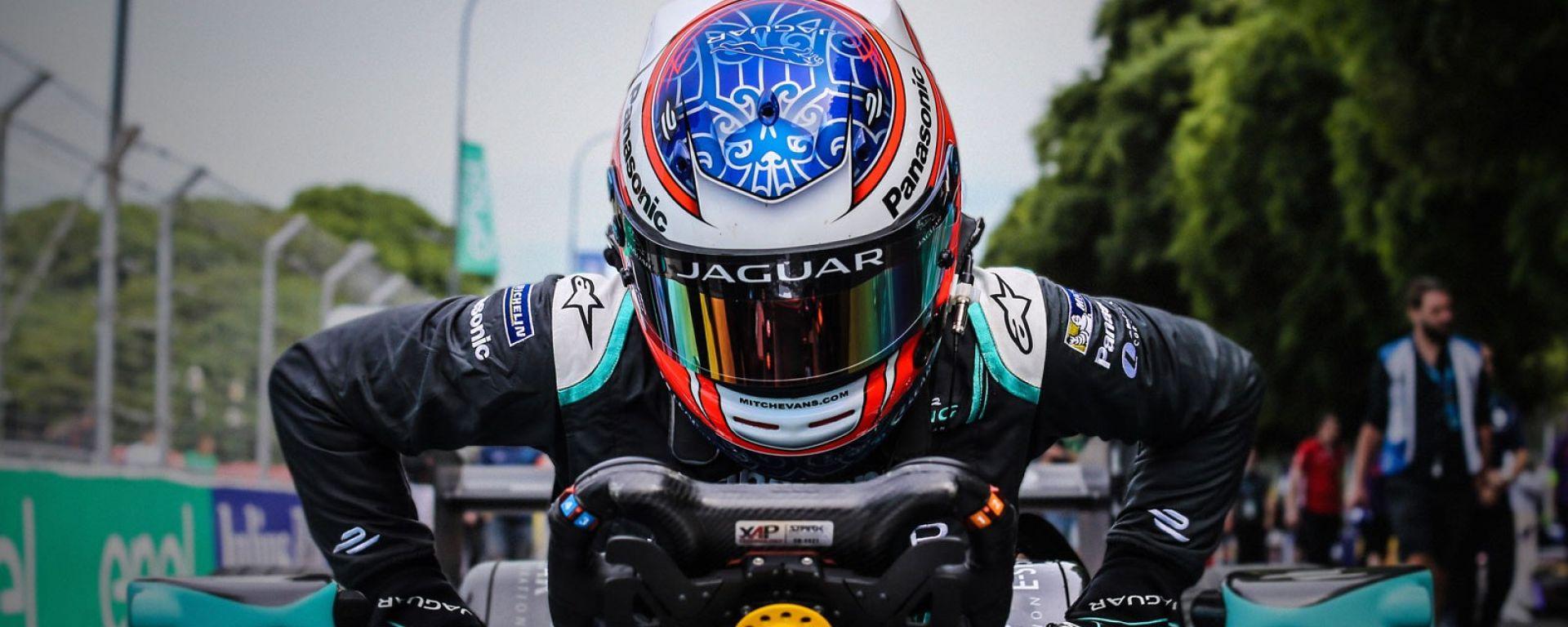 Formula E 2018, Eprix del Messico: gli orari della gara