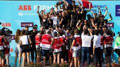 Formula E 2018, EPrix Usa: DI Grassi vince ma Vergne è campione del mondo su Tacheetah