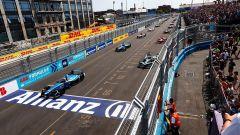 Formula E 2018, EPrix Usa: il poleman è ancora Buemi, la prima posizione per Gara 2 è sua