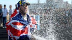 Formula E 2018: In Uruguay, DS Virgin raggiunge il podio - Immagine: 6