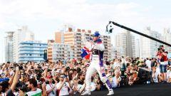 Formula E 2018: In Uruguay, DS Virgin raggiunge il podio - Immagine: 7