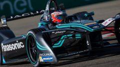 Formula E 2018: la superpole dell'EPRix di Zurigo è tutta per Evans e la sua Jaguar - Immagine: 2
