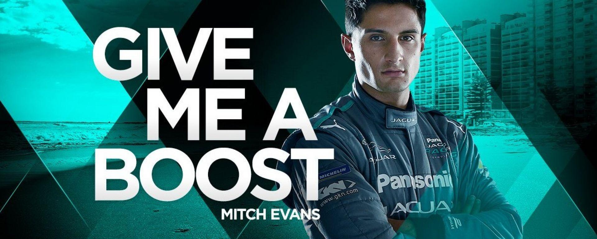 Formula E 2018: la superpole dell'EPRix di Zurigo è tutta per Evans e la sua Jaguar