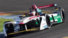 Formula E 2018: Lucas Di Grassi; che successo in Svizzera con Audi! - Immagine: 1