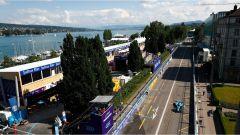 Formula E 2018: Lucas Di Grassi; che successo in Svizzera con Audi! - Immagine: 2