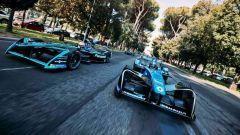 Formula E 2018, GP di Roma: biglietti e hotel tutto esaurito - Immagine: 1