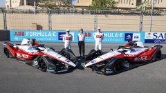 Formula E 2019-2020, Ad Diriyah: la presentazione della nuova livrea Venturi Racing