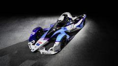 Formula E 2019-2020, Bmw iFE.20: vista 3/4 anteriore