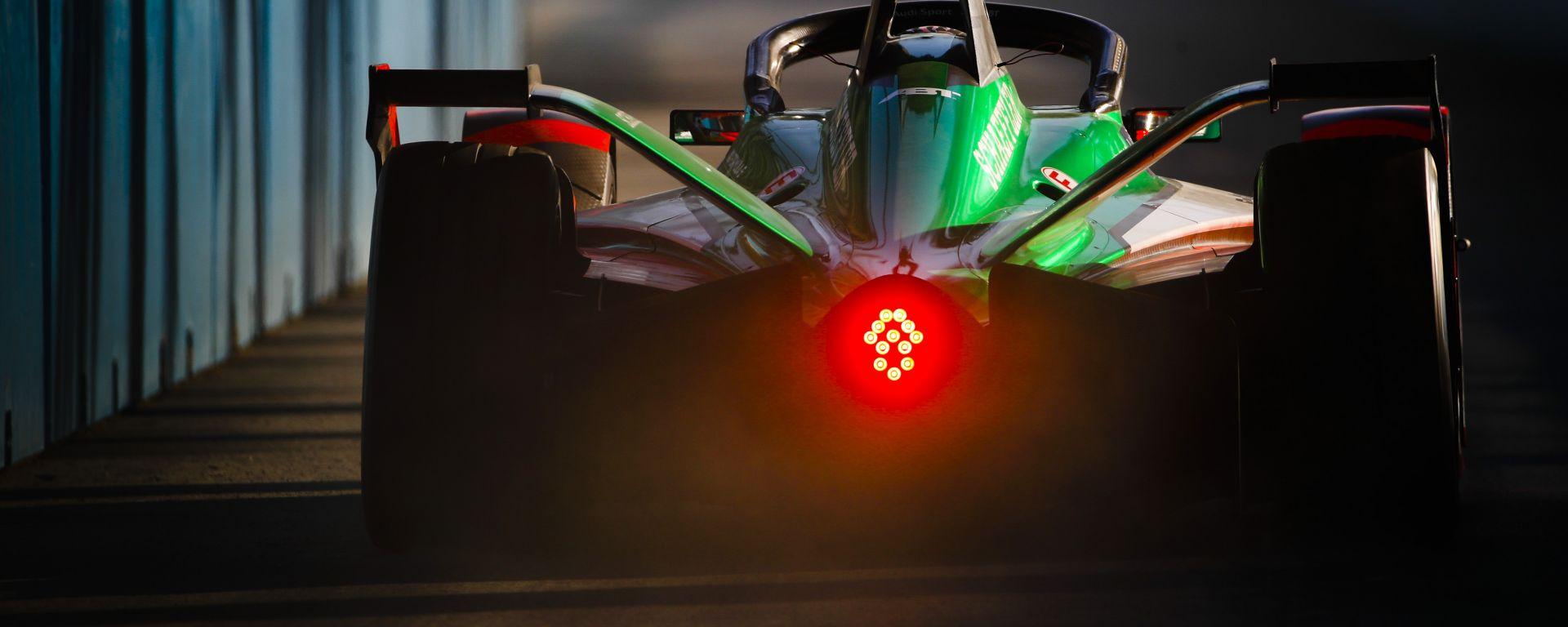 Formula E 2019-2020: Daniel Abt (Audi Sport)