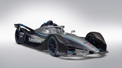 Formula E 2019-2020, ecco la Mercedes EQ Silver Arrow 01