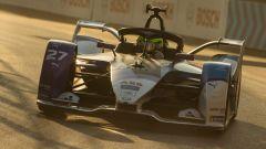 Formula E 2019-2020, ePrix Ad Diriyah: Alexander Sims (Bmw)