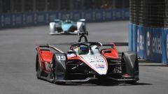Formula E 2019-2020: Felipe Massa in pista con la sua Venturi Racing numero 19
