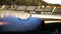 Formula E 2019-2020, i test sul circuito Ricardo Tormo di Valencia -1