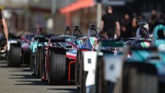 Formula E 2019-2020, i test sul circuito Ricardo Tormo di Valencia - 3