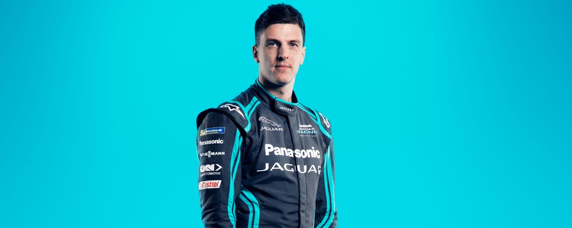 Formula E 2019-2020, James Calado sarà il nuovo pilota Jaguar Racing