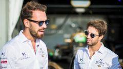Formula E 2019-2020, Jean-Eric Vergne e Antonio Felix Da Costa (DS Techeetah)