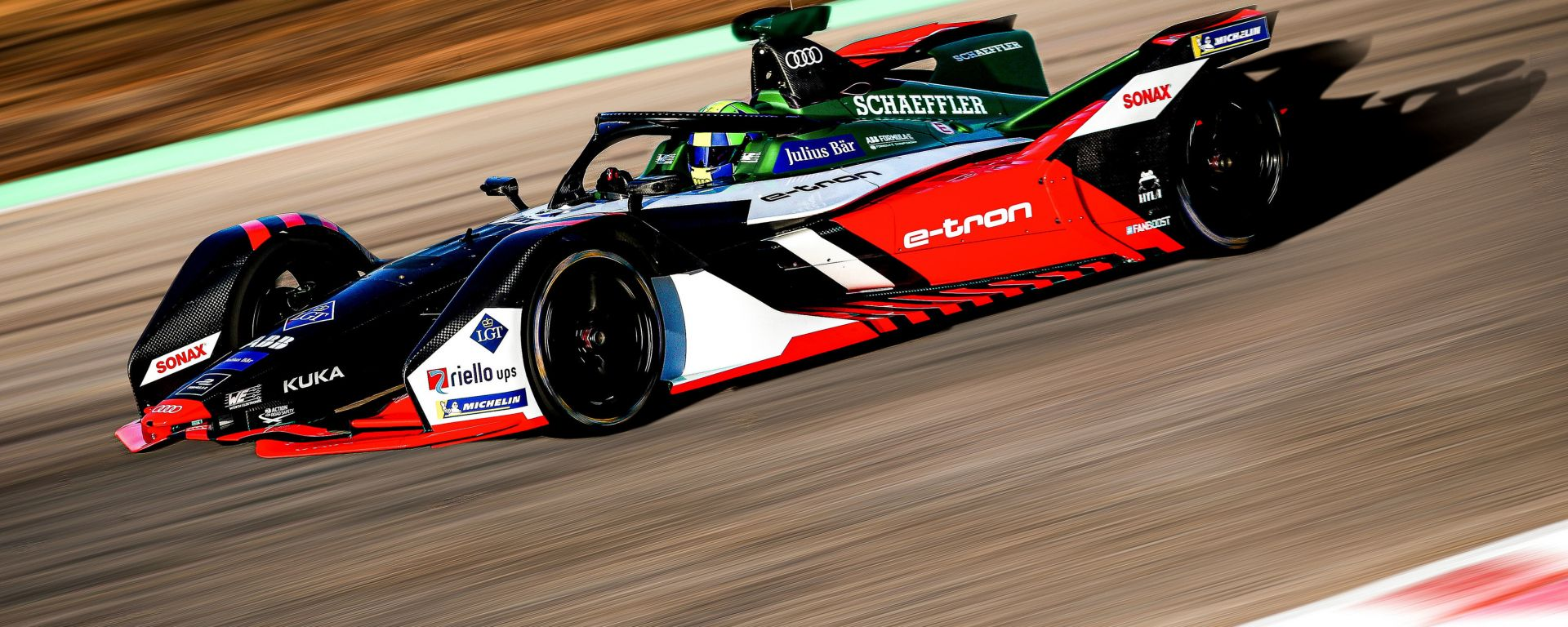 Formula E 2019-2020, la nuova Audi Sport Abt Schaeffler