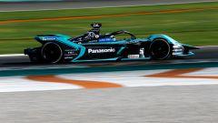 Formula E 2019-2020, la nuova Jaguar I-Type 4 di Mitch Evans e James Calado