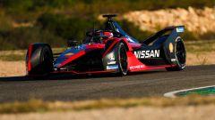 Formula E 2019-2020, la nuova Nissan e.Dams di Oliver Rowland e Sebastien Buemi