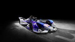 Formula E 2019-2020, la presentazione della Bmw iFE.20