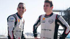 Formula E 2019-2020: Nissan conferma Buemi e Rowland