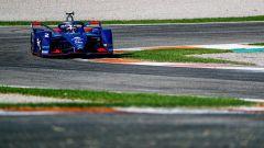 Formula E test Valencia Day-1: Sam Bird il più veloce