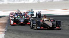 Formula E 2019-2020, test Valencia Day-2 pomeriggio: Jean-Eric Vergne (Ds Techeetah)