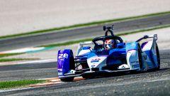 Formula E 2019-2020, test Valencia Day-3: Maximilian Gunther (Bmw) è il più veloce del precampionato