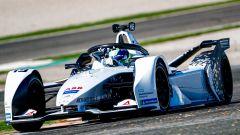 Formula E 2019-2020, test Valencia: Felipe Massa (Venturi Racing)