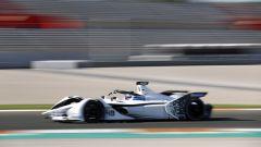 Formula E 2019-2020, test Valencia: la nuova livrea della Venturi Racing
