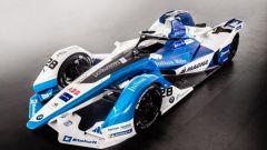 Formula E 2019: ecco la BMW i Andretti Motorsport di Da costa e Sims