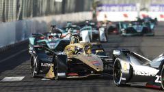 Formula E 2019: la video-sintesi del Gran Premio del Marocco - Immagine: 3