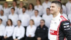 Formula E 2020: Edoardo Mortara (Venturi Racing)