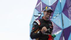 Formula E 2020, ePrix Città del Messico: Antonio Felix Da Costa (DS Techeetah)