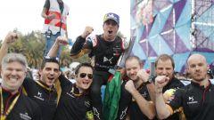 Formula E 2020, ePrix Città del Messico: è festa anche in casa DS Techeetah con Antonio Felix Da Costa