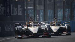 Formula E 2020, ePrix Città del Messico: le due DS Techeetah di Vergne e Da Costa