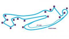 Formula E 2020: il circuito