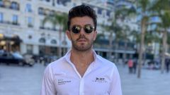 Formula E 2020: Norman Nato (Venturi Racing)