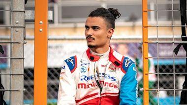 Formula E 2020: Pascal Wehrlein (Mahindra Racing)