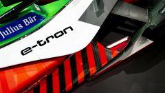 Formula E 2021, la nuova Audi e-tron FE07 | Dettagli della nuova monoposto
