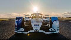 Formula E 2021: la nuova Bmw