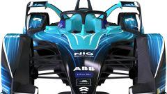 Formula E 2021, la nuova livrea NIO 333