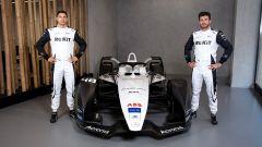 Formula E 2021: la nuova Venturi Racing con Edoardo Mortara e Norman Nato