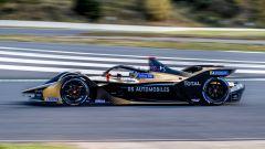 Formula E 2021, la presentazione della livrea DS Techeetah