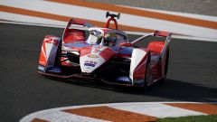 Formula E | Mahindra Racing 2021